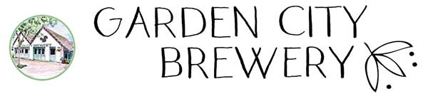 Garden City Brewery logo