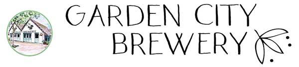 Garden City Brewery logo